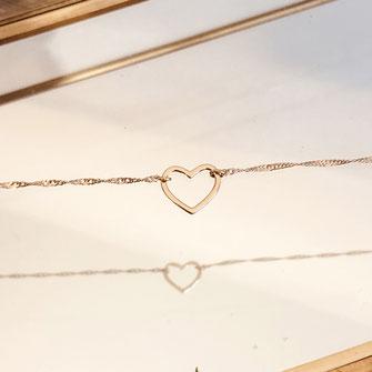 Bracelet COEUR Mini / 45€