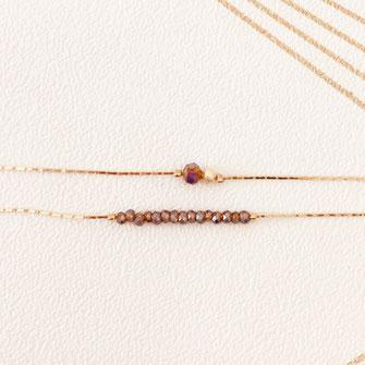 création française france bracelet doré fin plaqué or perles reflets bijoux femme  jewels  gwapita doré perles