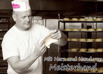 Stefan Spangemacher, 2. Generation Bäckerei Spangemacher