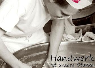 Manuel Spangemacher, 3. Generation Bäckerei Spangemacher