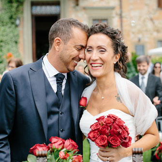 Professional wedding photography in mugello, Tuscany, Italy