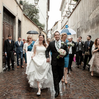 Professional wedding photography in Lucca, Tuscany, Italy