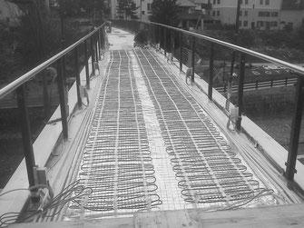 cavi scaldanti mat system lorenzoni