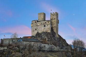 Michelsburg  - Italien