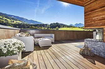Penthouse Kitzbühel