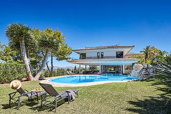 Villa Oscols