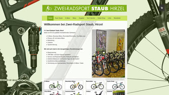 Zweiradsport Staub Outlet-Shop