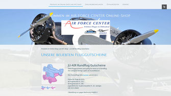AFC-Shop - AIR FORCE CENTER