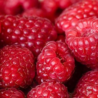 Rot, röter, am himbeerigsten? Die Farben unserer Lebensmittel