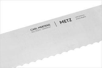 Brotmesser Metz Finn