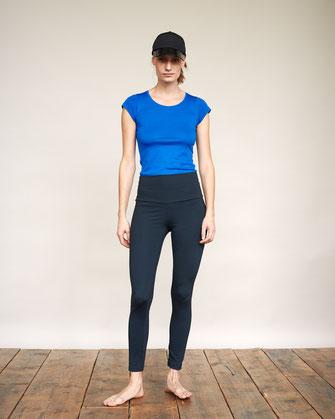 yoga fashion zürich lifestyle mode leggings
