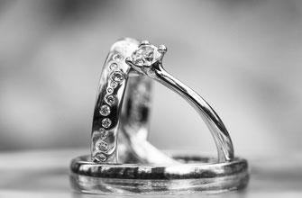 Hochzeitsringe, Eheringe, Schmuck, Gravur