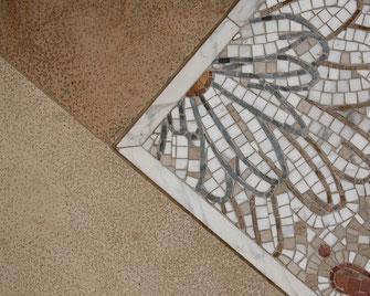 """Die Schönheit der Terràmica Bodenbeläge leben durch ihre natürliche und handgefertigte Oberfläche, um diese lange erstrahlen zu lassen setzt Galerie Terràmica auf eine pflegende Reinigung mit """"Fila Cleaner""""."""