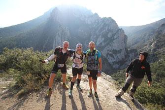 Trail Quillan 2019