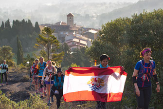 Trail Quillan 2019 - Photos Cédric Beauval