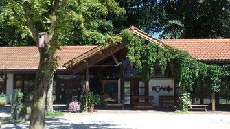 Foto: Außenstelle Naturpavillon Übersee