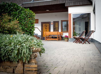 Gästezimmer Eminger Terrasse