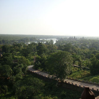 Nordindien Rundreise Orccha
