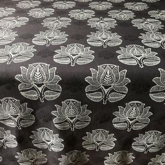 Natürliche Textildruck Farben mit Mineralpigmenten Togis Farben Deckweiss