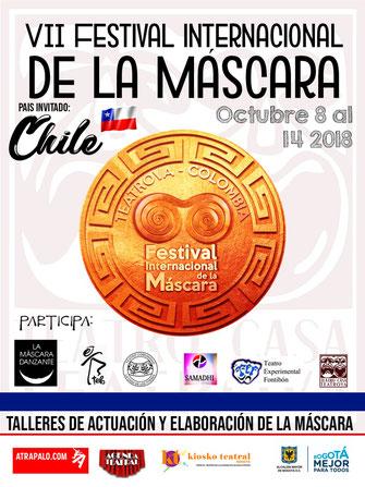 Festival internacional de la máscara