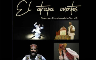 Inicia 'El mundial de la dramaturgia'  PortalEscena.com