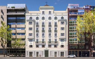 Infografia arquitectura. Madrid. Alicante. Murcia