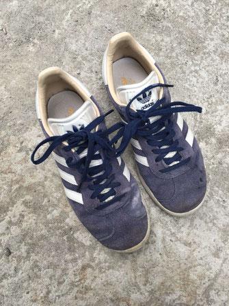 Sneakers avant teinture par pointure 44