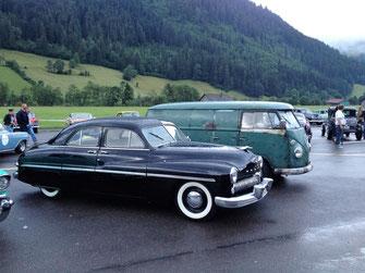 Mercury  1949 4,2l