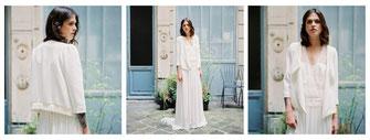 Découvrez les nouvelles collections de robes de mariée 2019