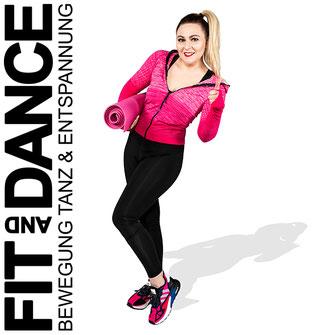 FitandDance by Lara Höll Fit@home Onlinekurse Good Morning Fitness