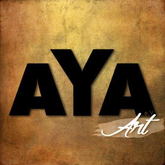 AYA Banner