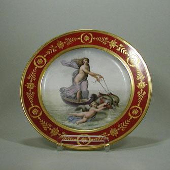 Bilderteller; Frankreich, um 1820