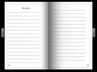 Findbook - For Notes