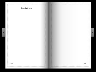 Findbook - For Sketches