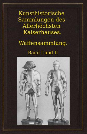 Waffenkammer Österreich Kaiserhaus Zeughaus