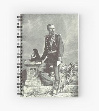 George Armstrong Custer Indianer Häuptling Porträt, Cowboy, USA, Prärie, Wilder Westen, Siedler, Kolonie, Motiv, Design, chief, chieftain, wild west, settler, plains, prairie, portrait