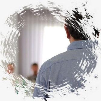 Preparación individualizada de la entrevista personal. Incluye pasación de test estandarizados y simulacro de entrevista.