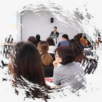 Preparación prueba personalidad mediante seminario para Mossos, Guardia Urbana, Policia Local y Bomberos.