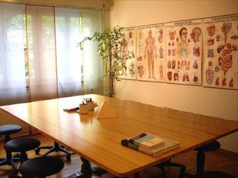 Massagefachschule Wellness