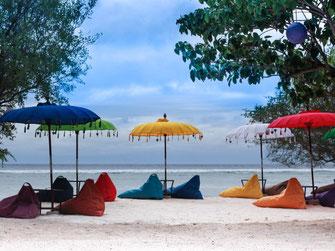 Dijual properti di Lombok