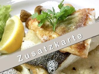 Meyers Gasthaus Maschen, Seevetal, Sonderkarte, Karfreitag, Ostern