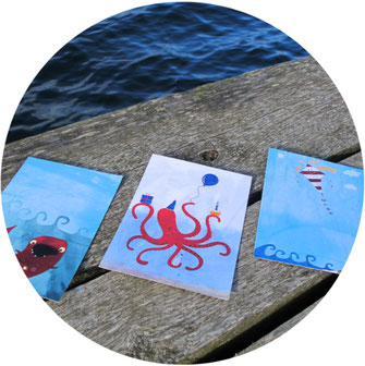 Postkarten | paperfjord | Johann Lewy