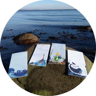 Notizblöcke | paperfjord | Johann Lewy