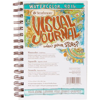 UK Stockist Art Journals
