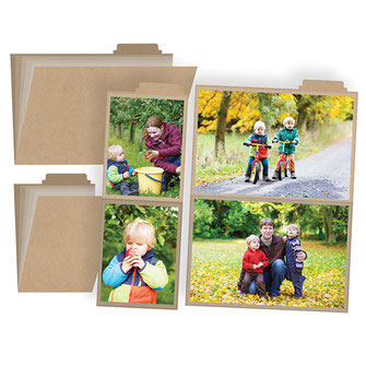 UK stockist Simple Stories Photo Booklets
