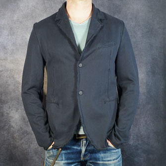 HANNES ROETHER JACKET
