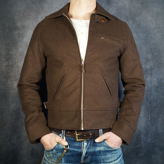 PIKE BROTHERS ROADSTER JACKET
