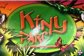 Kiny Parc de Niderviller