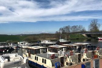 Port de Niderviller