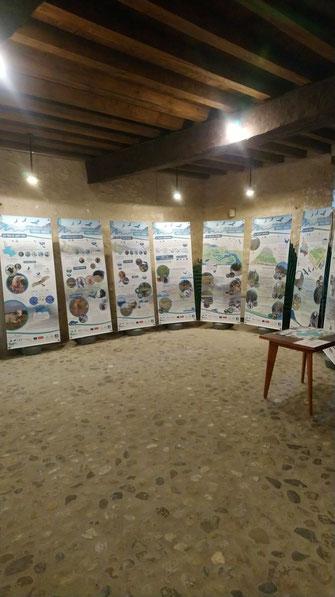 Exposition Natura 2000 Pyrénées Audoises